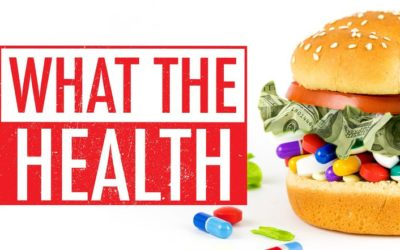 "What an Actual Nutrition Expert Thinks of ""What the Health"""