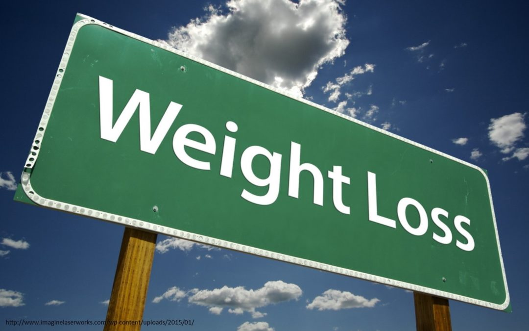 How Our Bodies Lose Weight