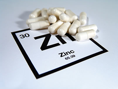 Understanding Nutrient Ratios: Zinc/Copper