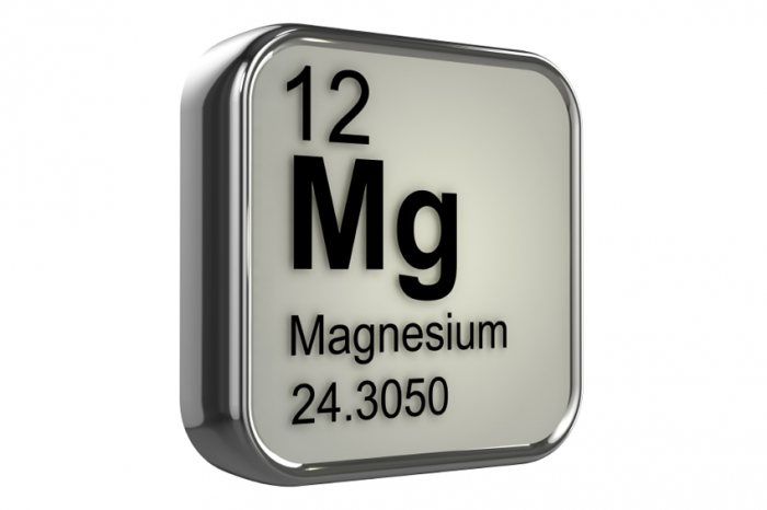 The Importance of Dietary Calcium and Magnesium